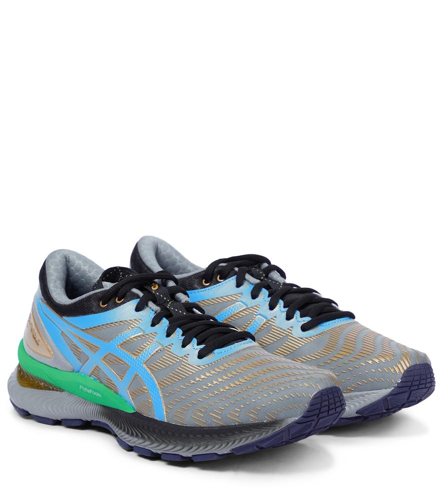 GEL-NIMBUS 22 sneakers