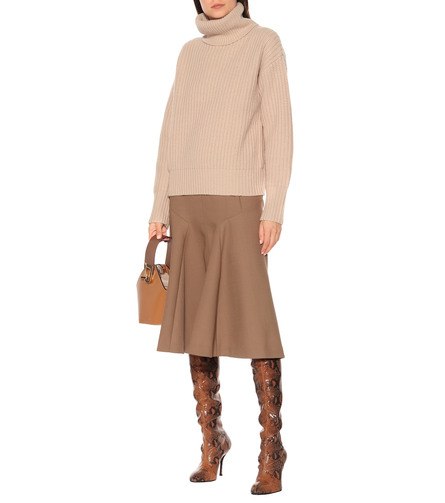 Shiloh over-the-knee boots by Stuart Weitzman