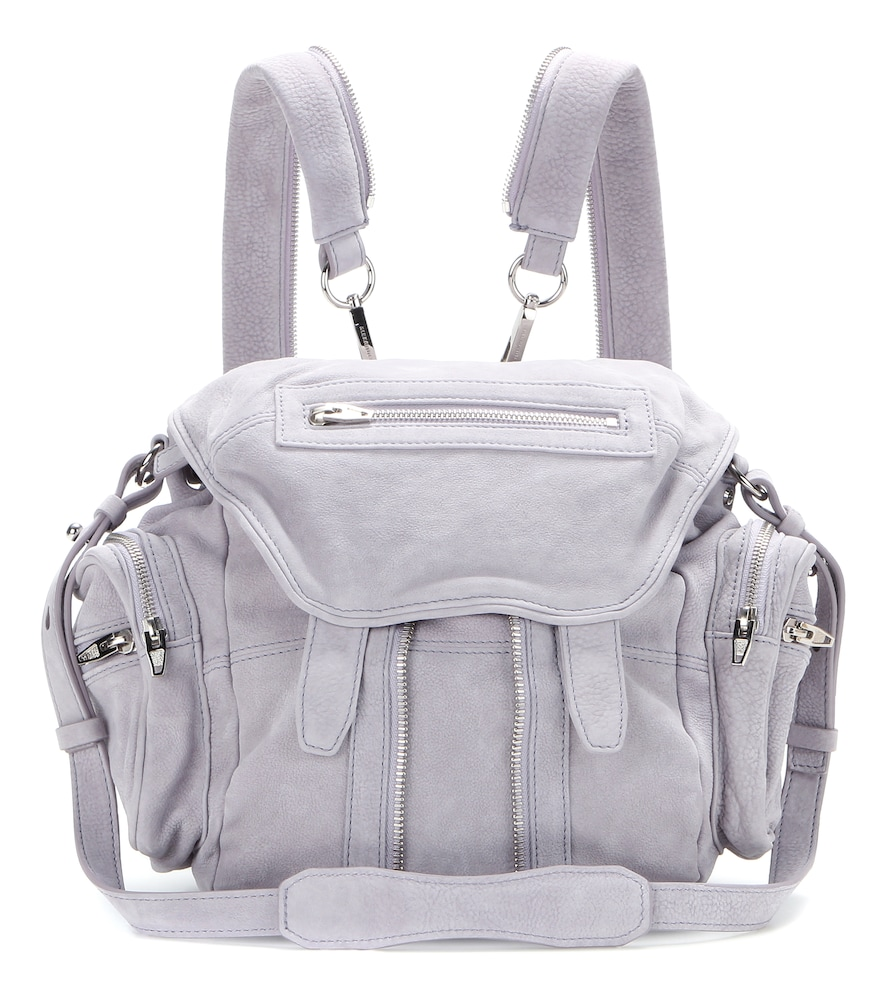 Marti Leather Backpack