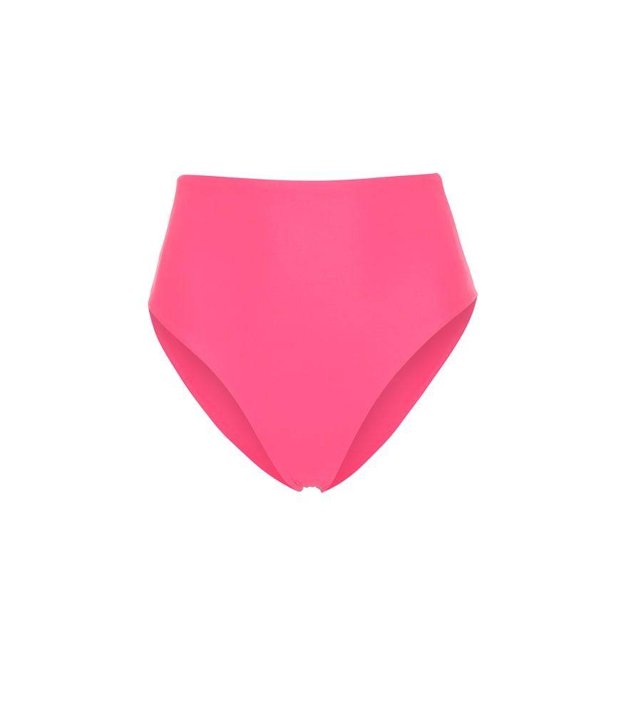Culotte de bikini Bound à taille haute