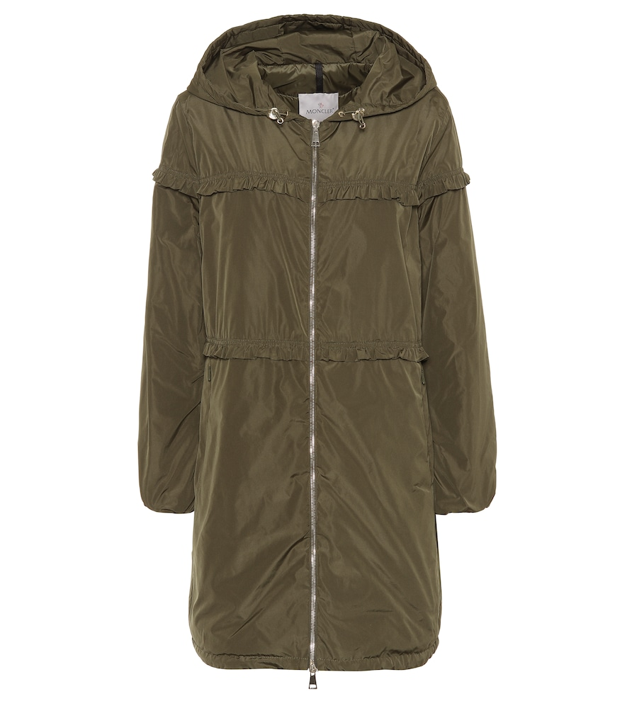 Moncler Jackets LUXEMBOURG DOWN PARKA
