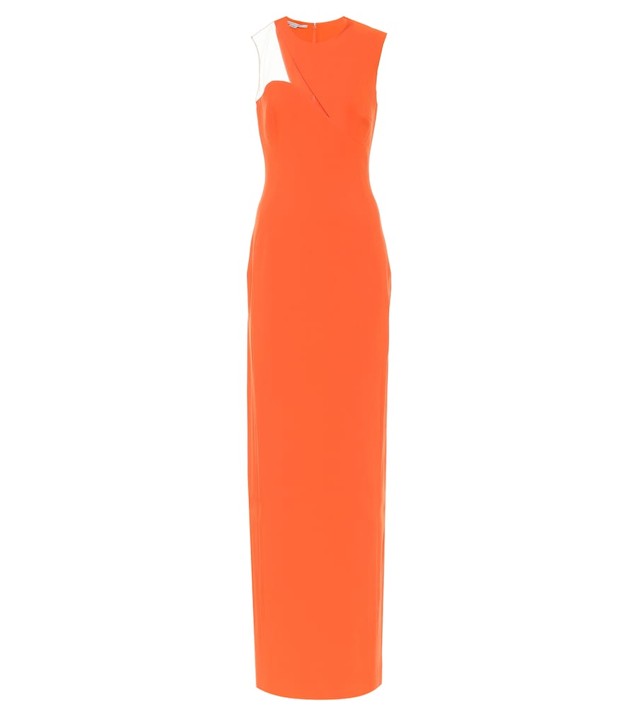 Robe longue - Stella McCartney - Modalova