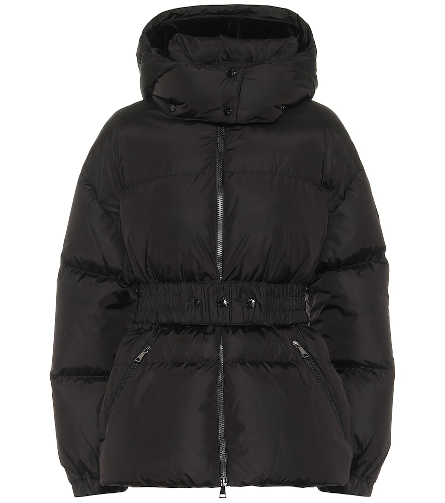 Tiac quilted down jacket