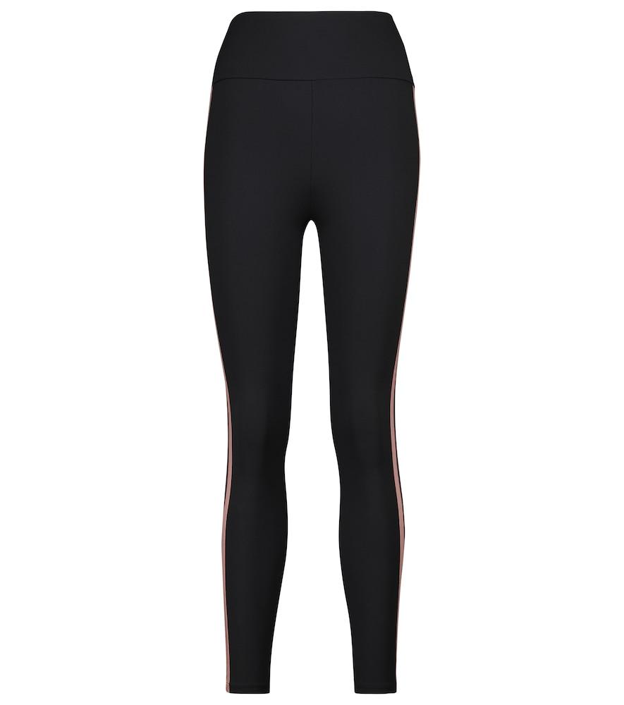 Rev high-rise leggings