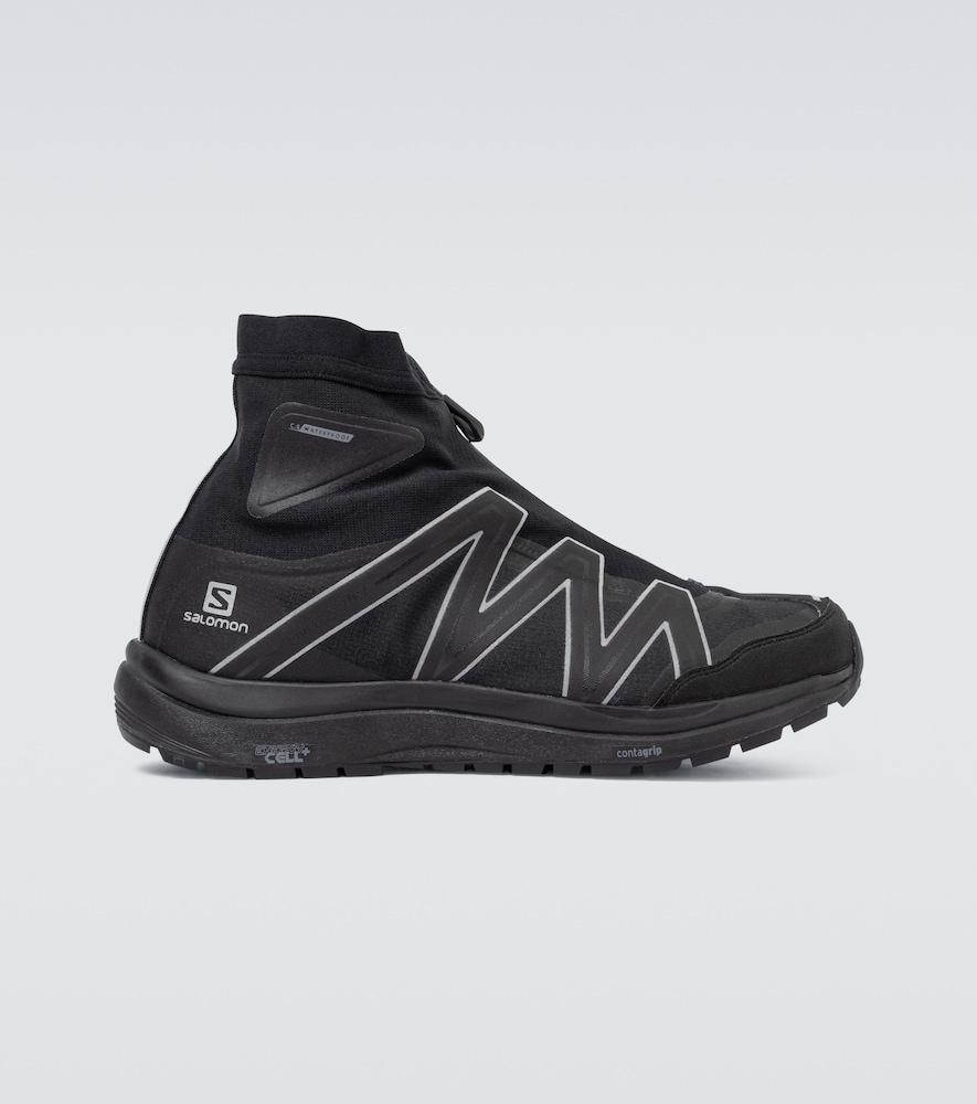 x Salomon Odyssey CSWP sneakers