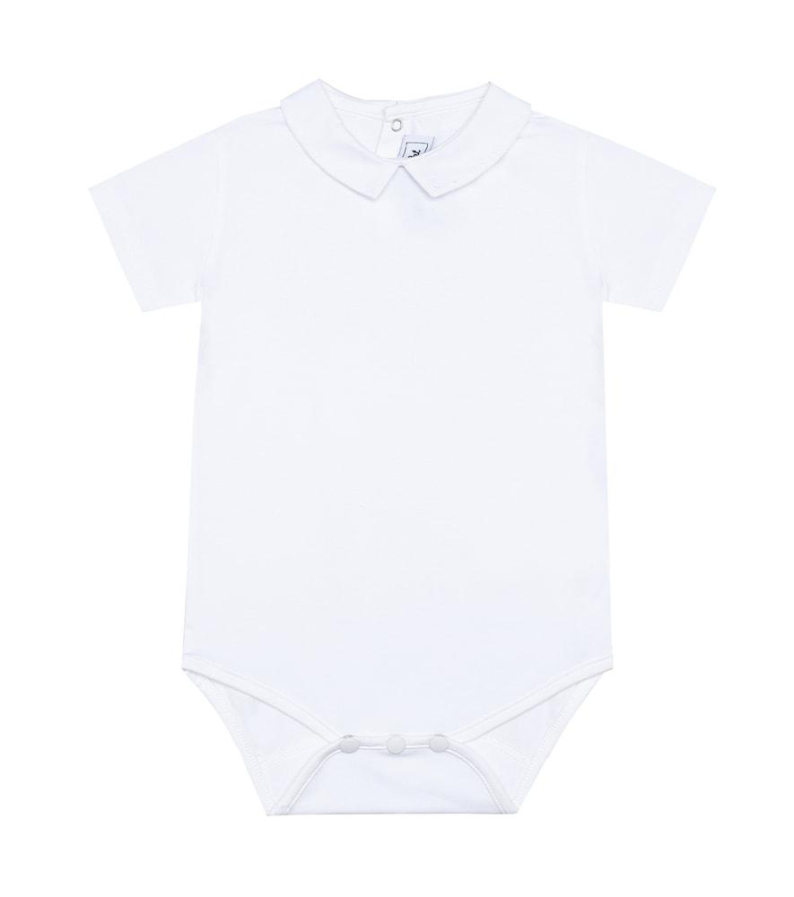 Bébé – Body en coton mélangé