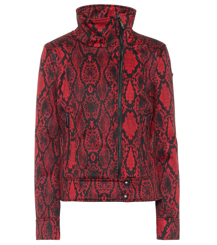 Snake ski jacket
