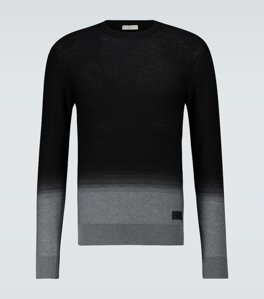 Pull en laine - Givenchy - Modalova