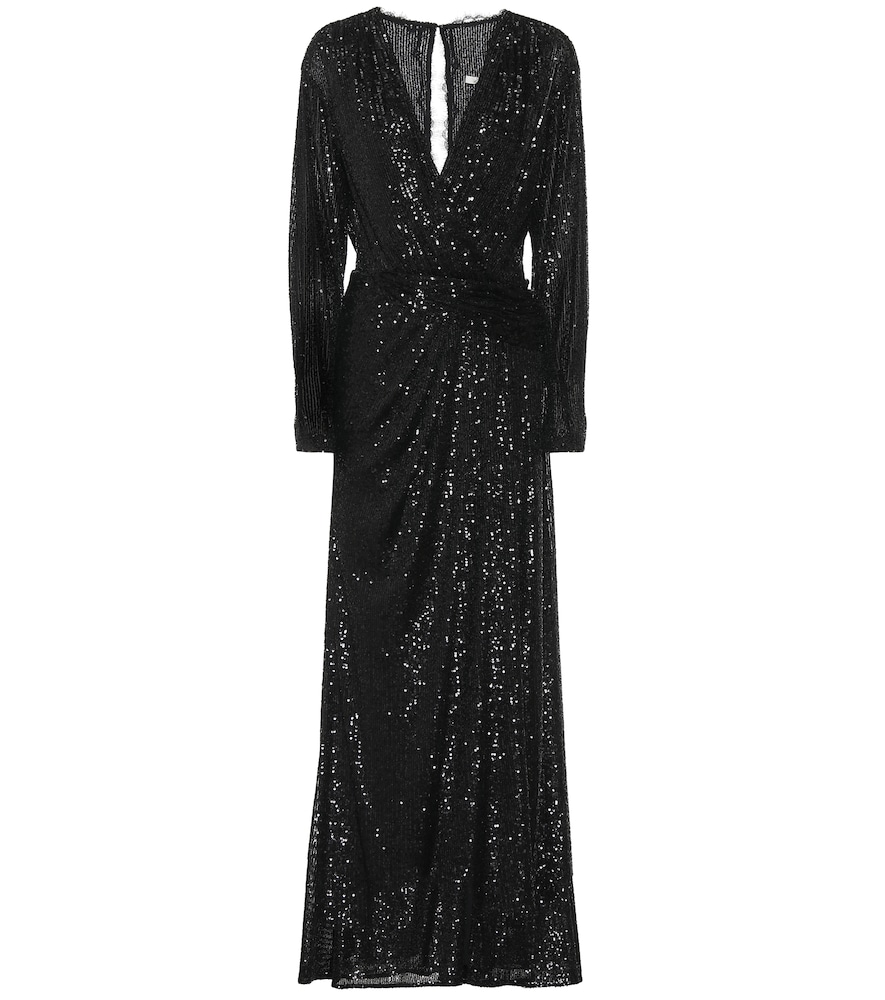 Jonathan Simkhai Tops SEQUINED GOWN
