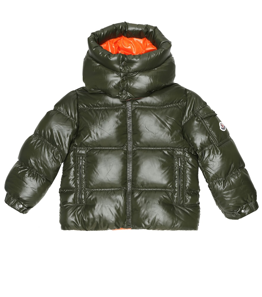Moncler EXCLUSIVE TO MYTHERESA - CHESLEY DOWN PUFFER JACKET