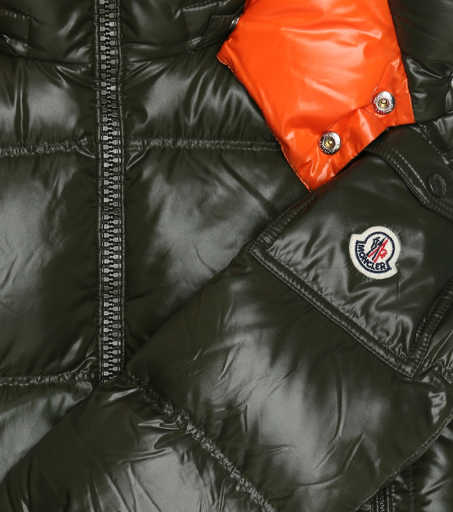MONCLER Downs EXCLUSIVE TO MYTHERESA - CHESLEY DOWN PUFFER JACKET