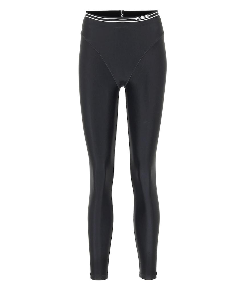 French Cut leggings