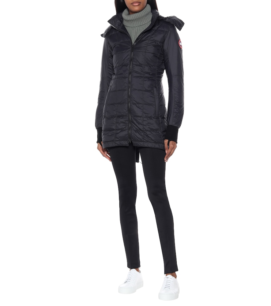 Ellison hooded down jacket by Canada Goose