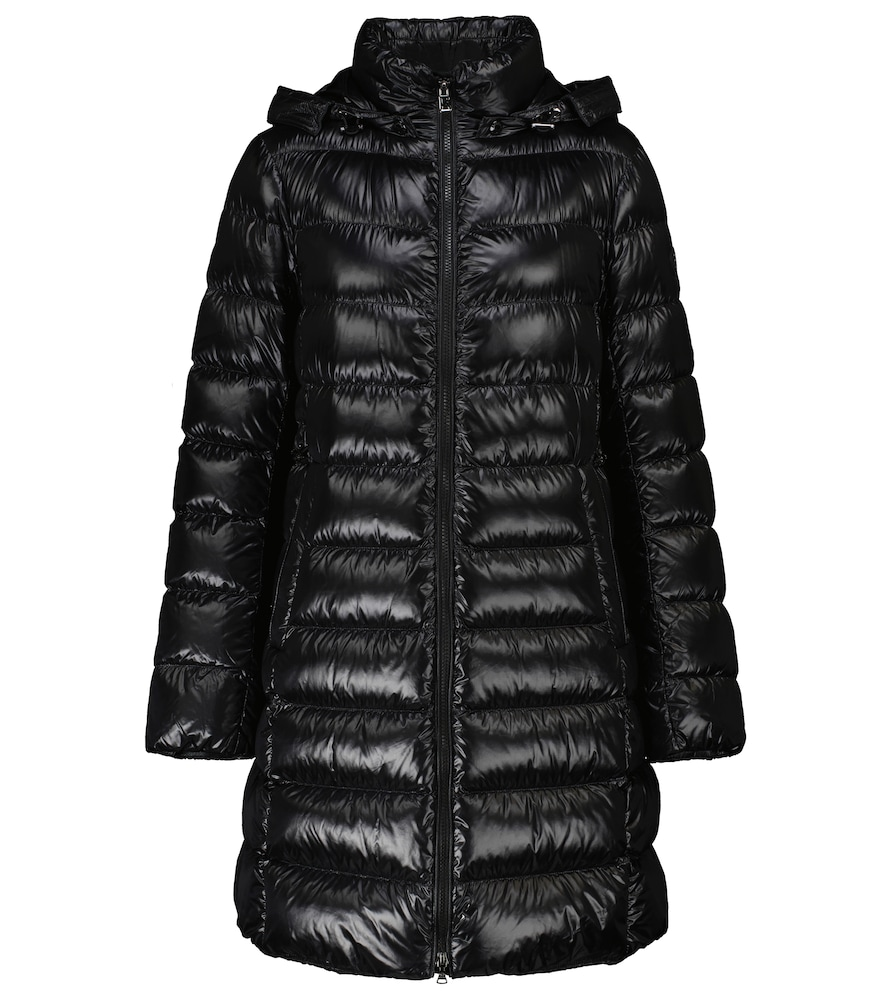 Lynn down coat