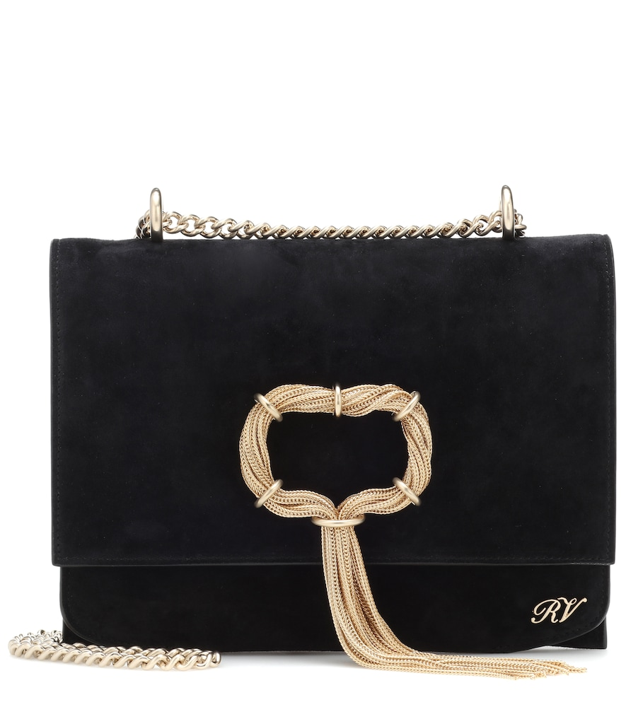 Chain Buckle Evening Crossbody Bag in Female