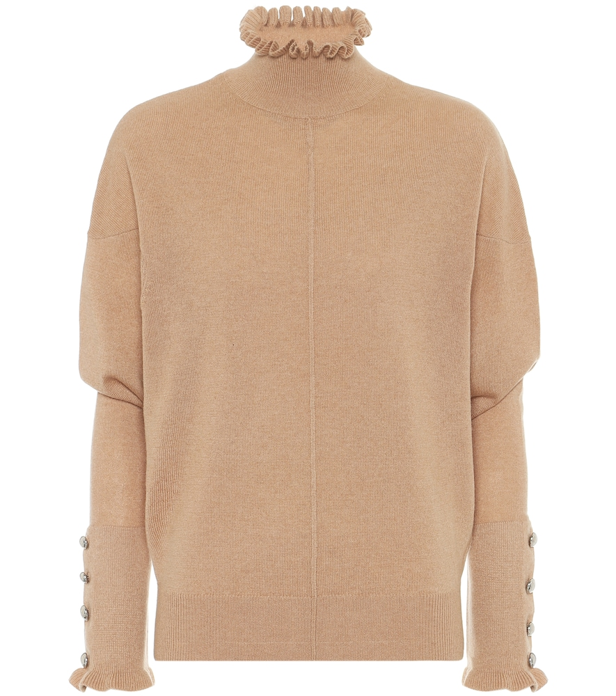 Chloé Sweaters CASHMERE SWEATER