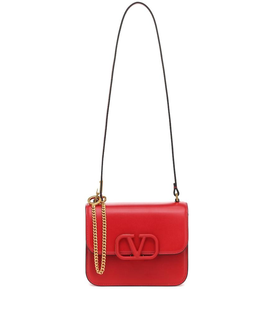 –Sac à bandoulière VSLING Small en cuir - Valentino Garavani - Modalova