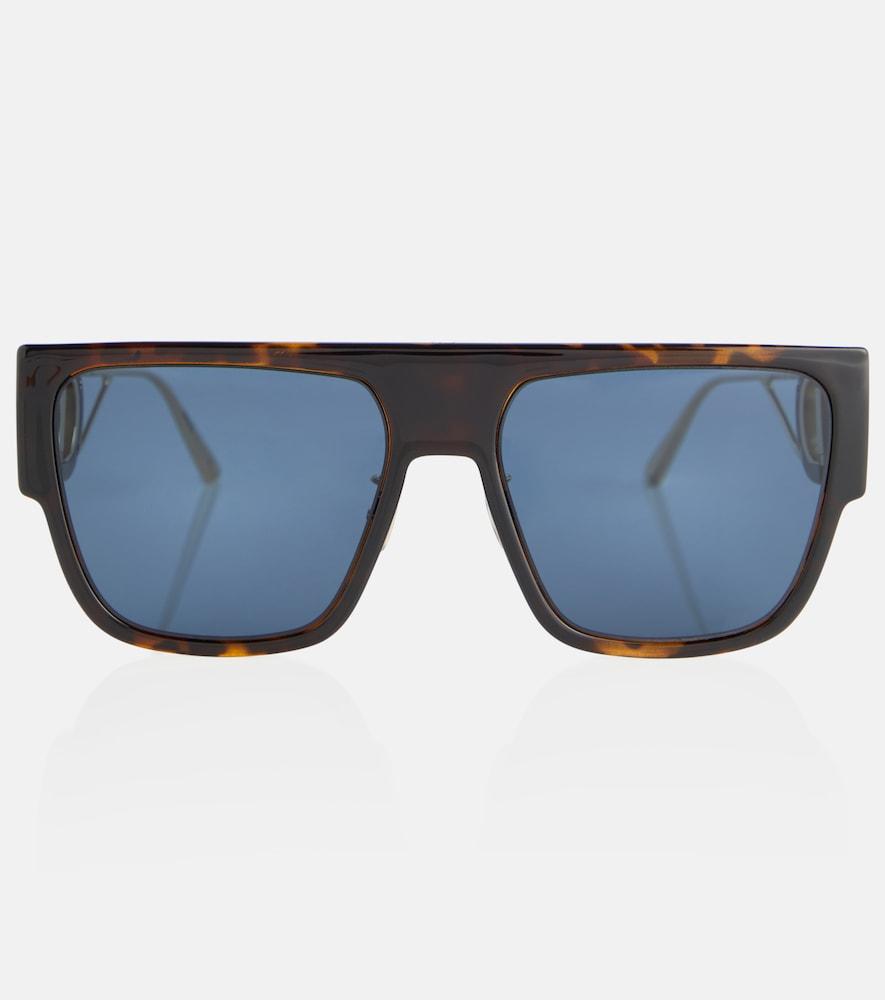 30Montaigne S3U square sunglasses