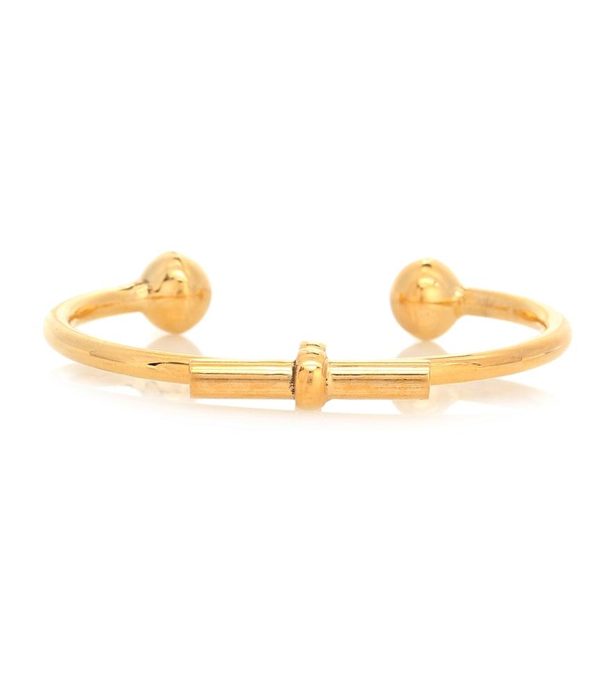 Bracelet en plaqué or - Tilly Sveaas - Modalova