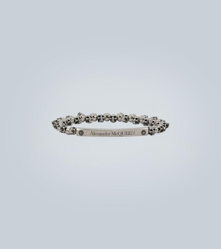 Bracelet Skull - Alexander McQueen - Modalova