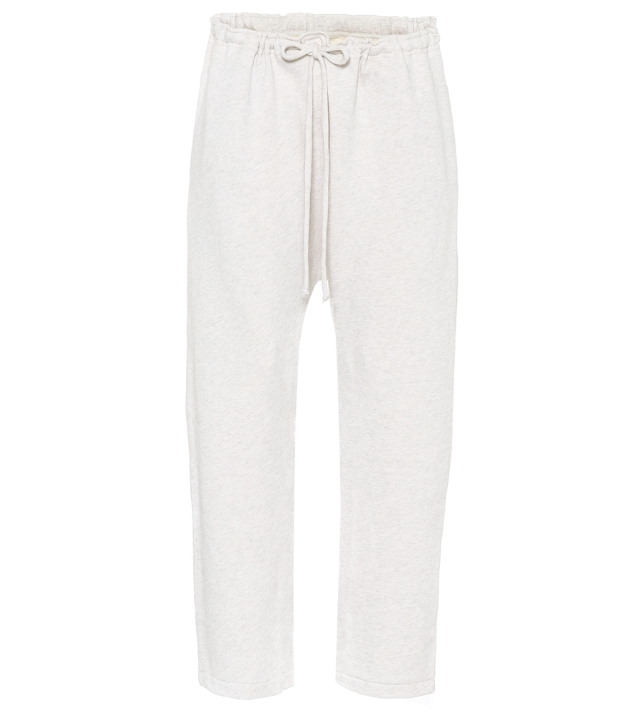 BYRON COTTON TRACKPANTS