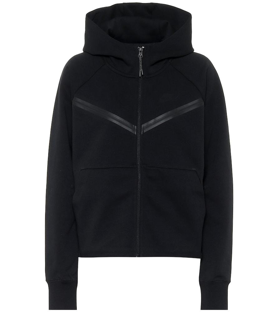 Sweat-shirt à capuche zippé en polaire technique - Nike - Modalova