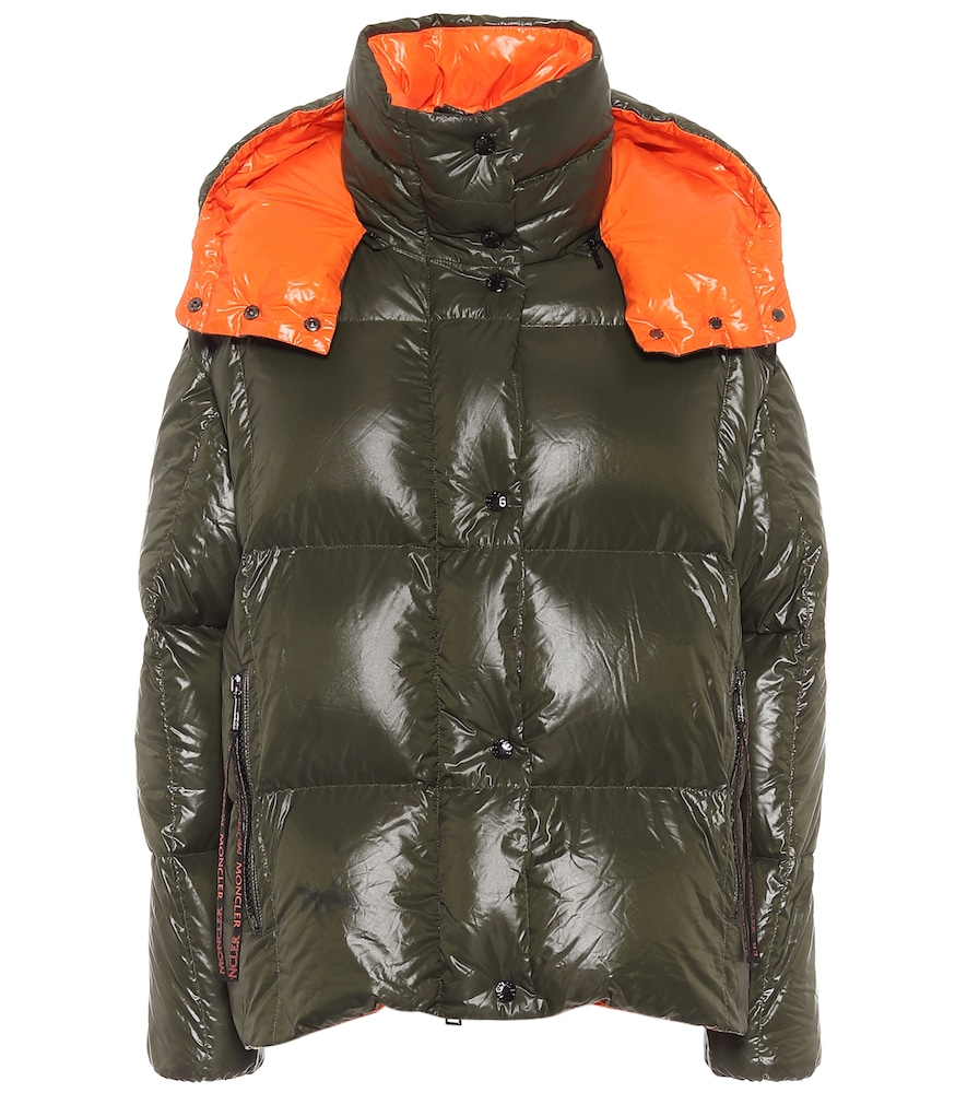Exclusive to Mytheresa - Parana quilted down jacket