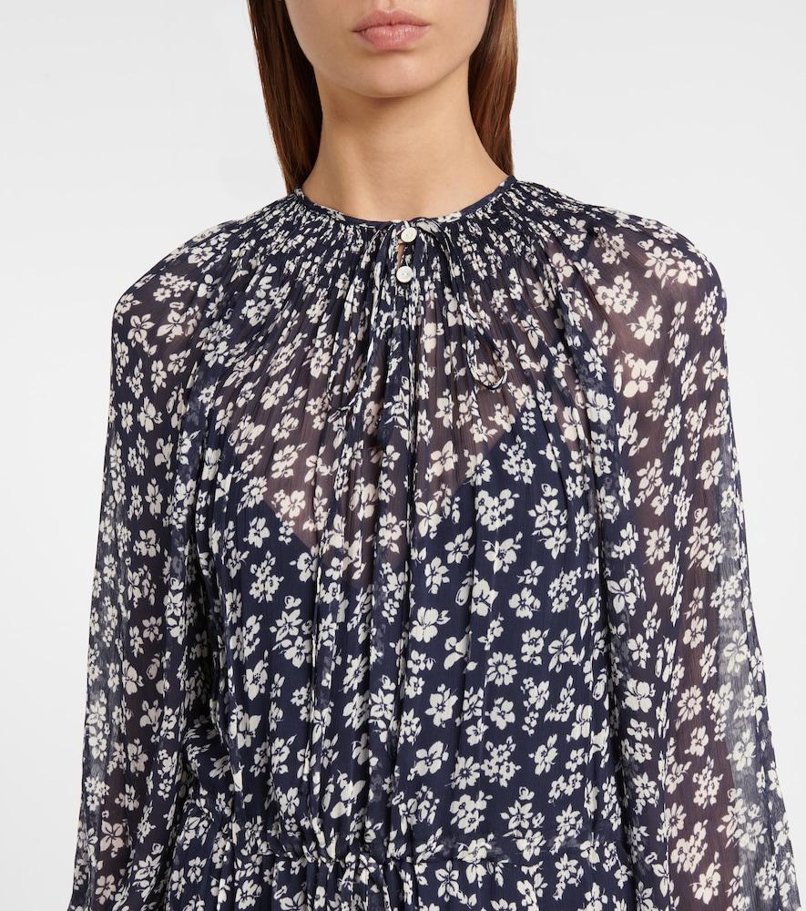 POLO RALPH LAUREN Maxi dresses FLORAL MAXI DRESS