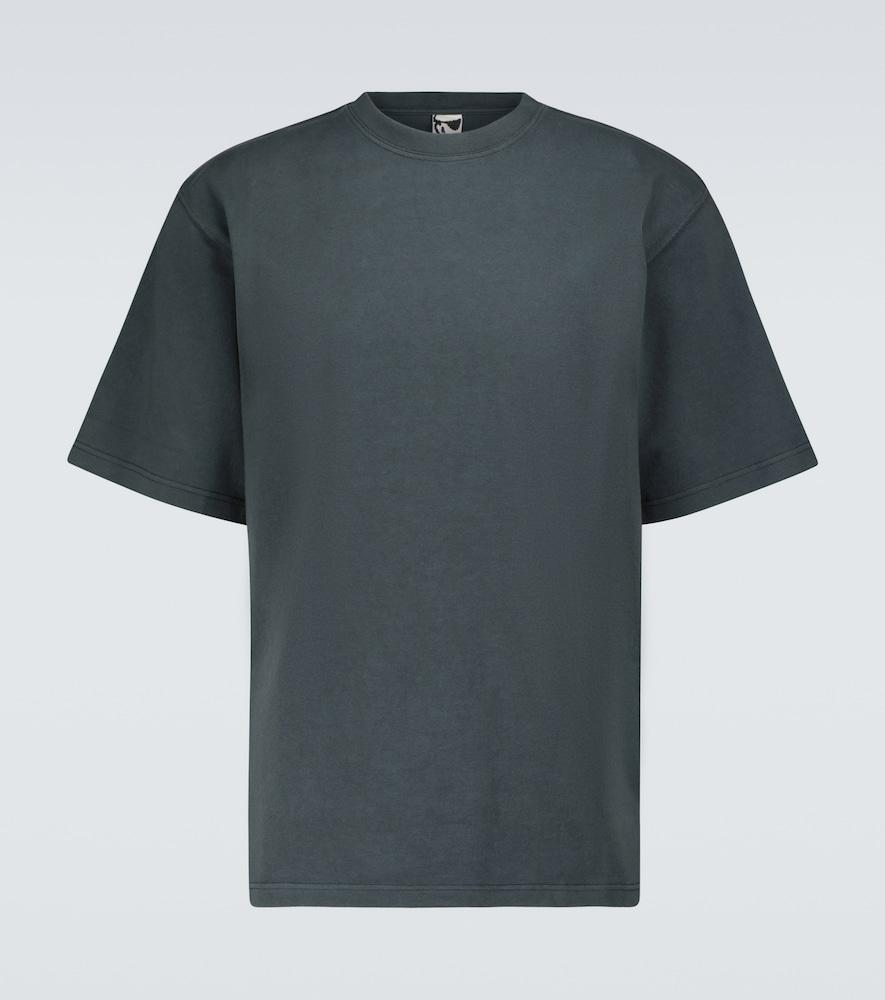 Utility short-sleeved T-shirt