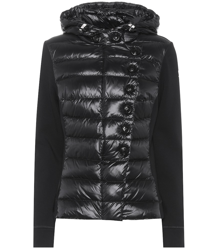 c113a033d Shop Moncler Grenoble Ski Jackets for Women - Obsessory