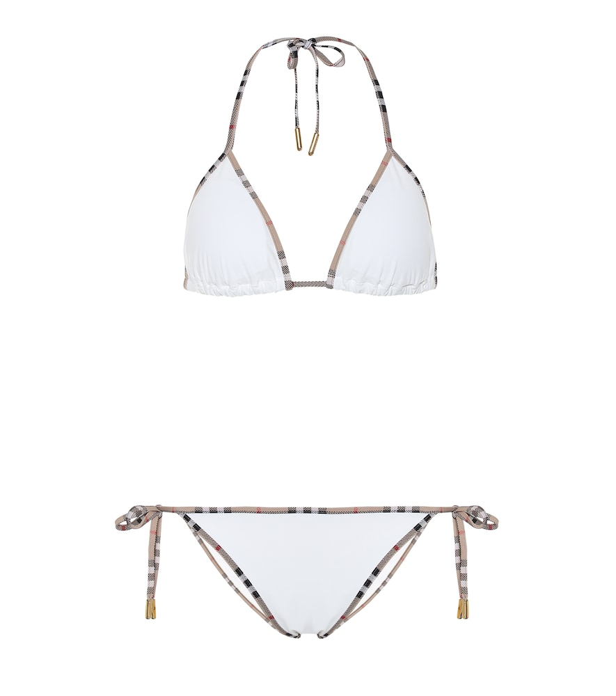 Bikini Vintage Check