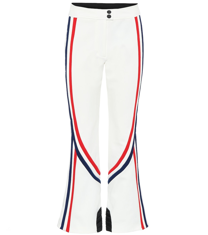 Moncler Grenoble Pants STRIPED SKI PANTS