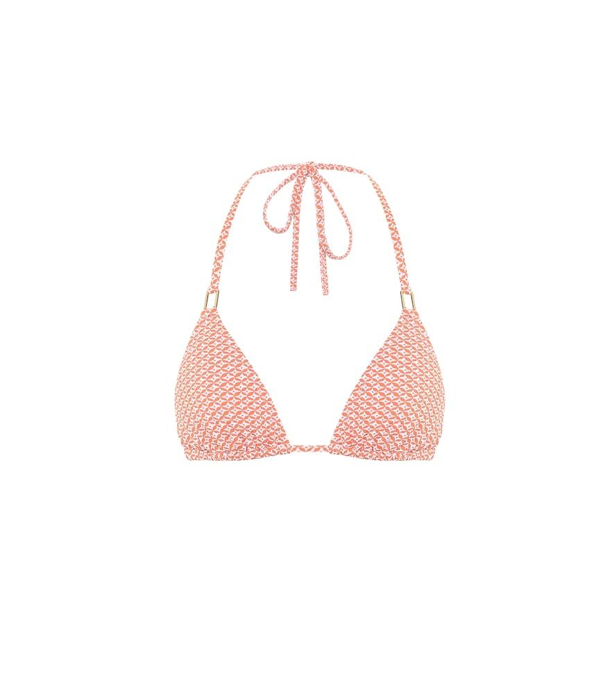 Haut de bikini triangle Cancun - Melissa Odabash - Modalova