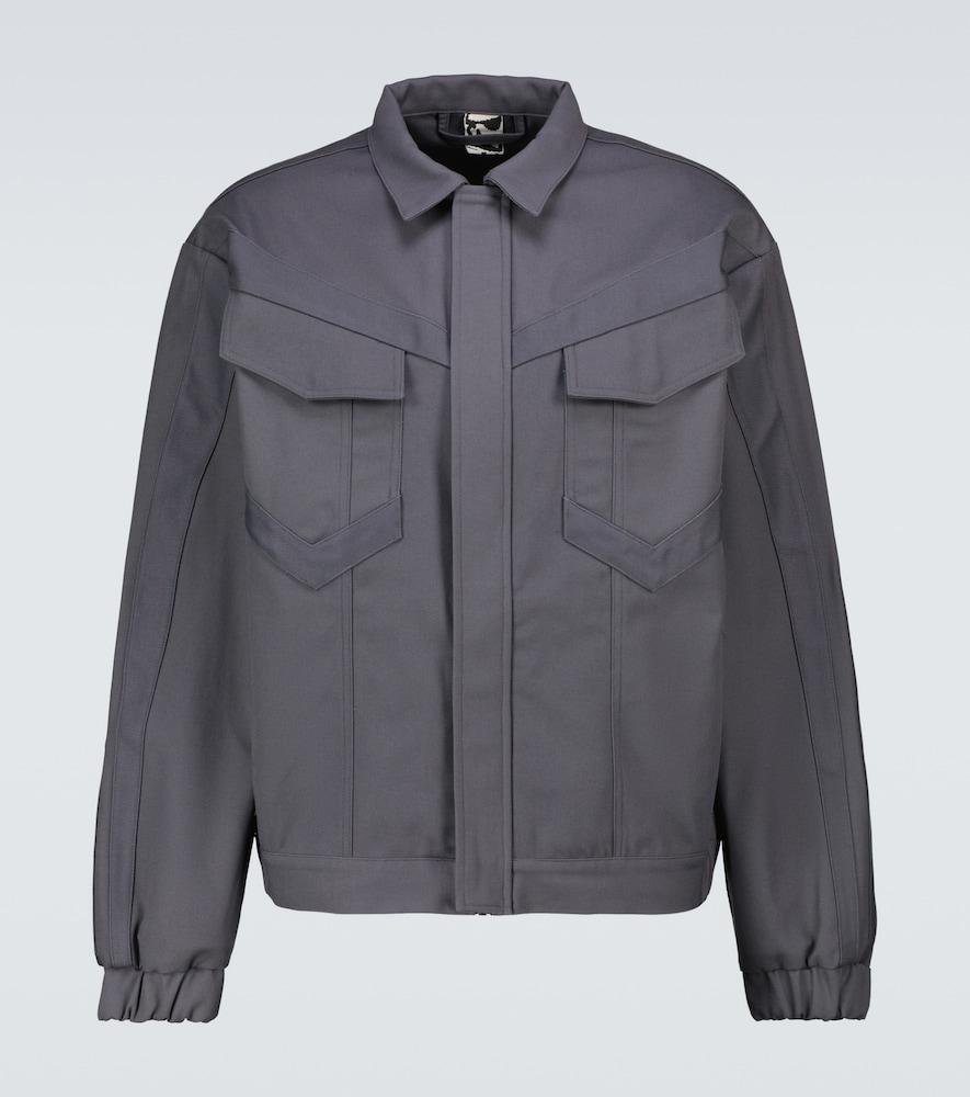 AR Proban® Shell jacket