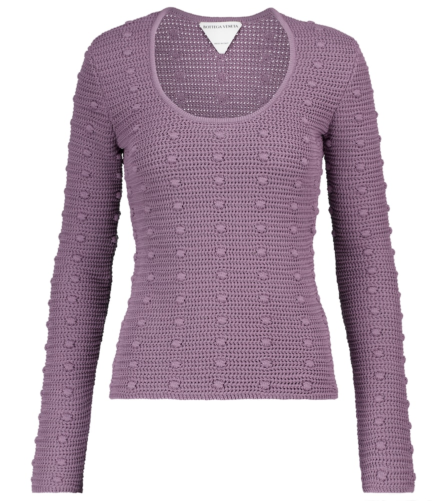 Bottega Veneta COTTON SWEATER