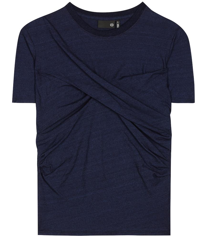 Radon cotton T-shirt