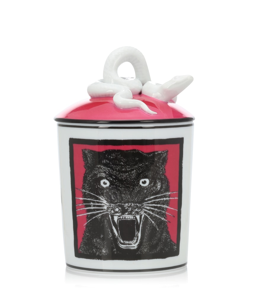 ESOTERICUM PANTHER SCENTED CANDLE