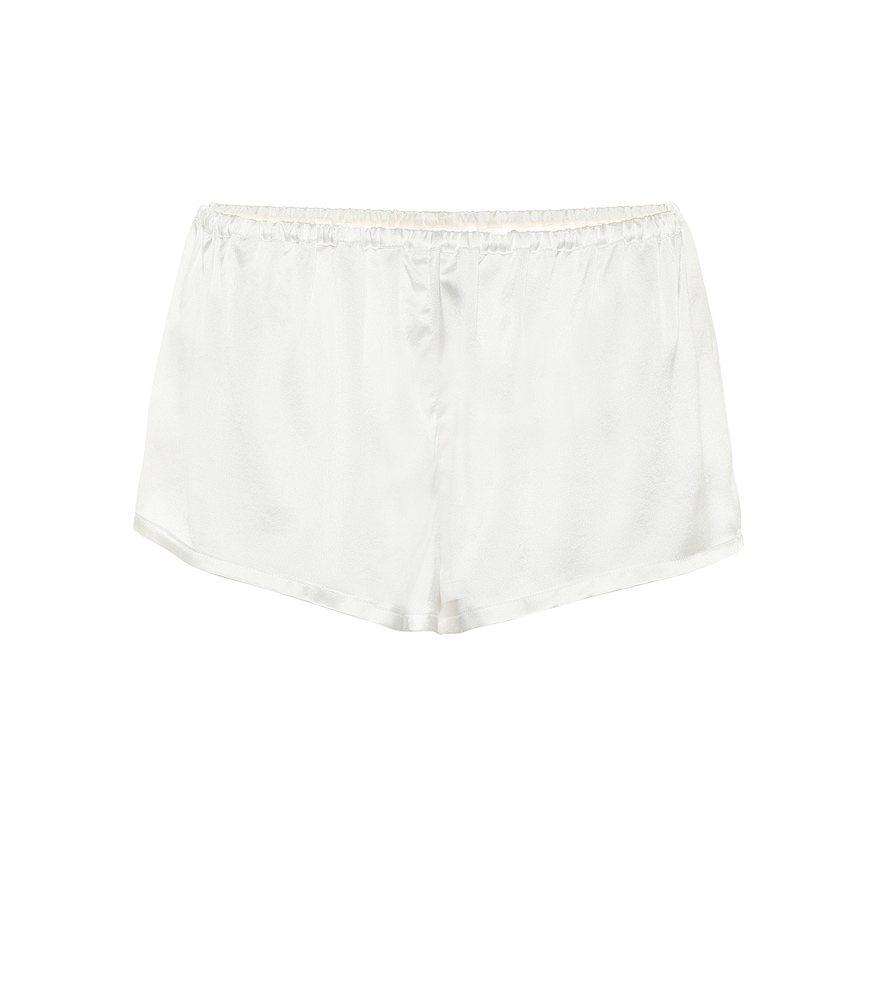 Short de pyjama The Venice en soie