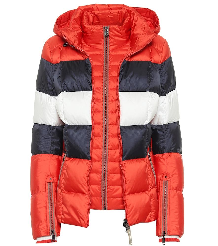 Colly-D down ski jacket