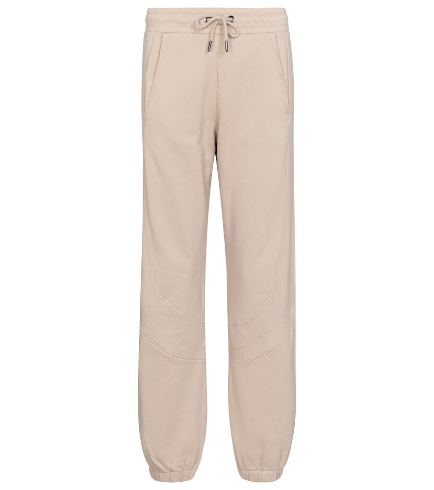 Casual Coolness cotton sweatpants