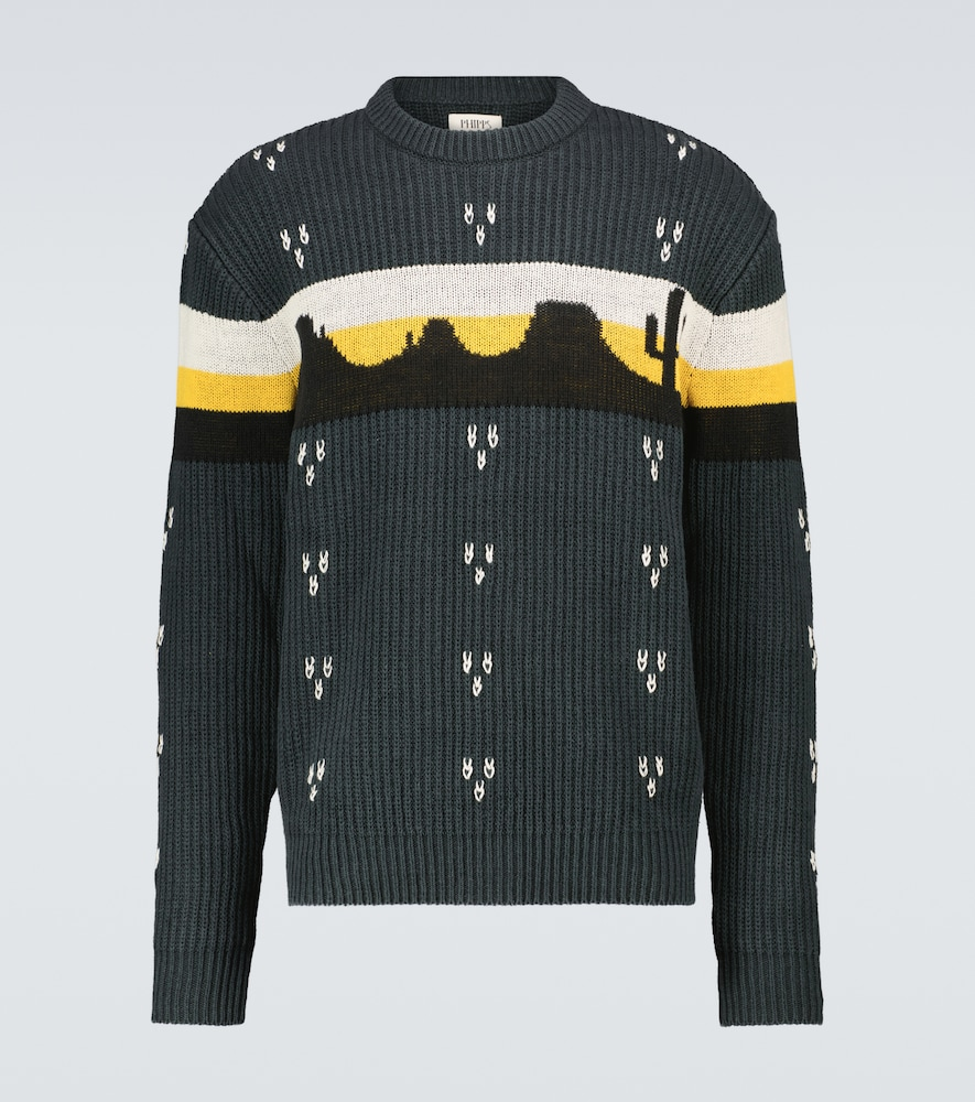 Phipps KNITTED SWEATER