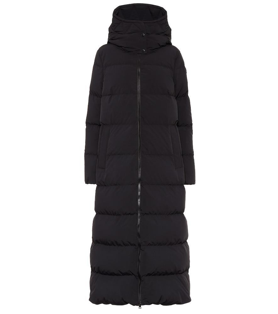 Manteau doudoune Goelo à capuche - Moncler - Modalova
