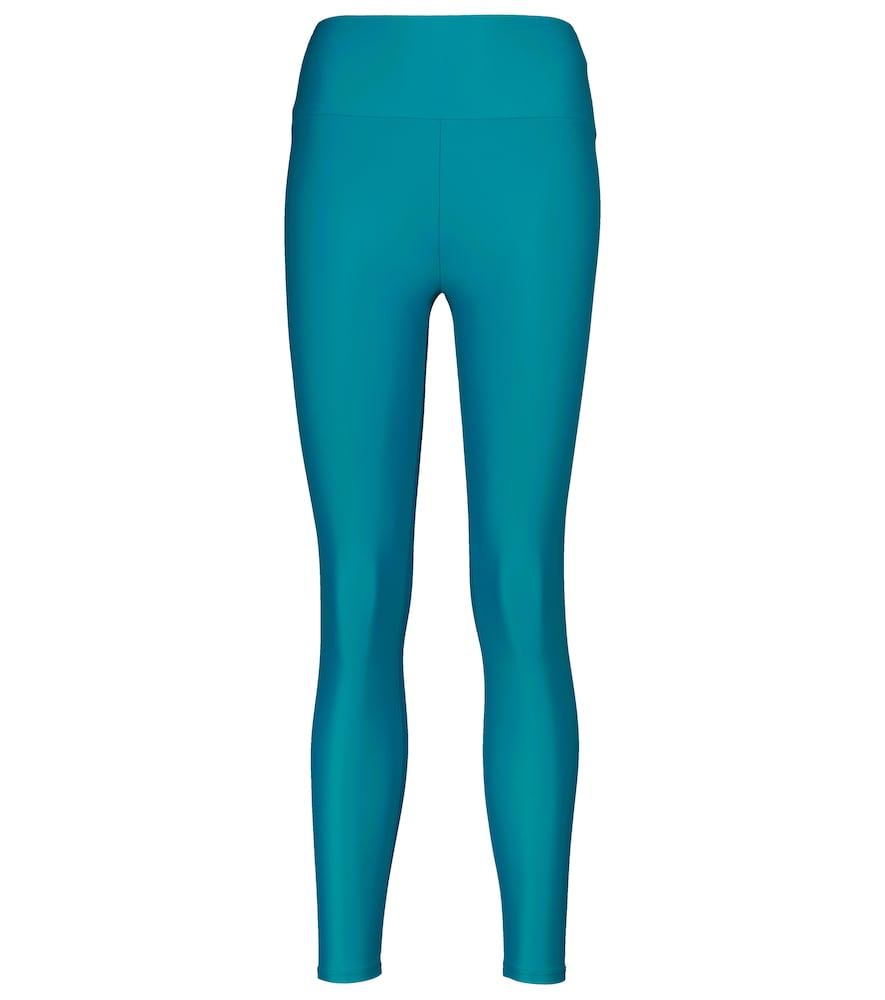 Element high-rise leggings