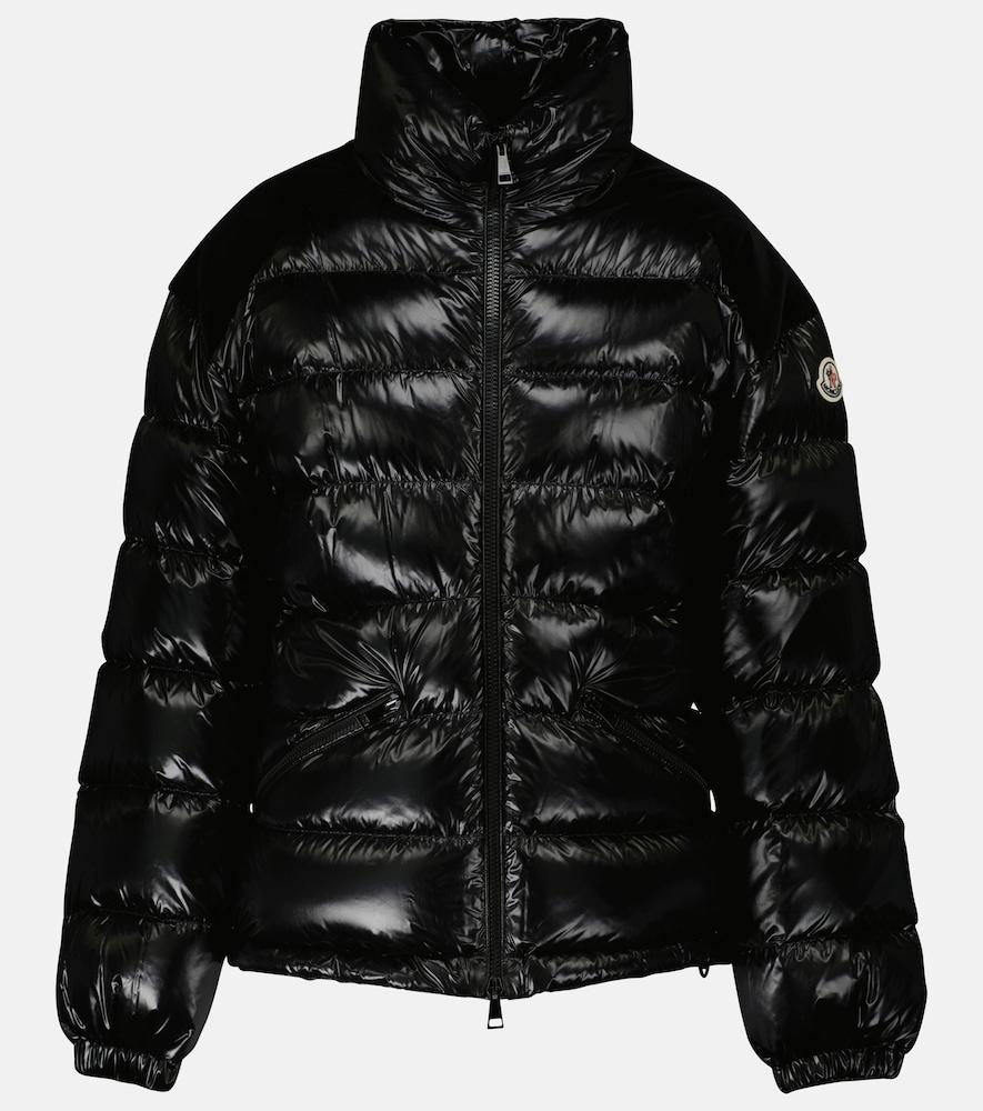 Celepine nylon down jacket
