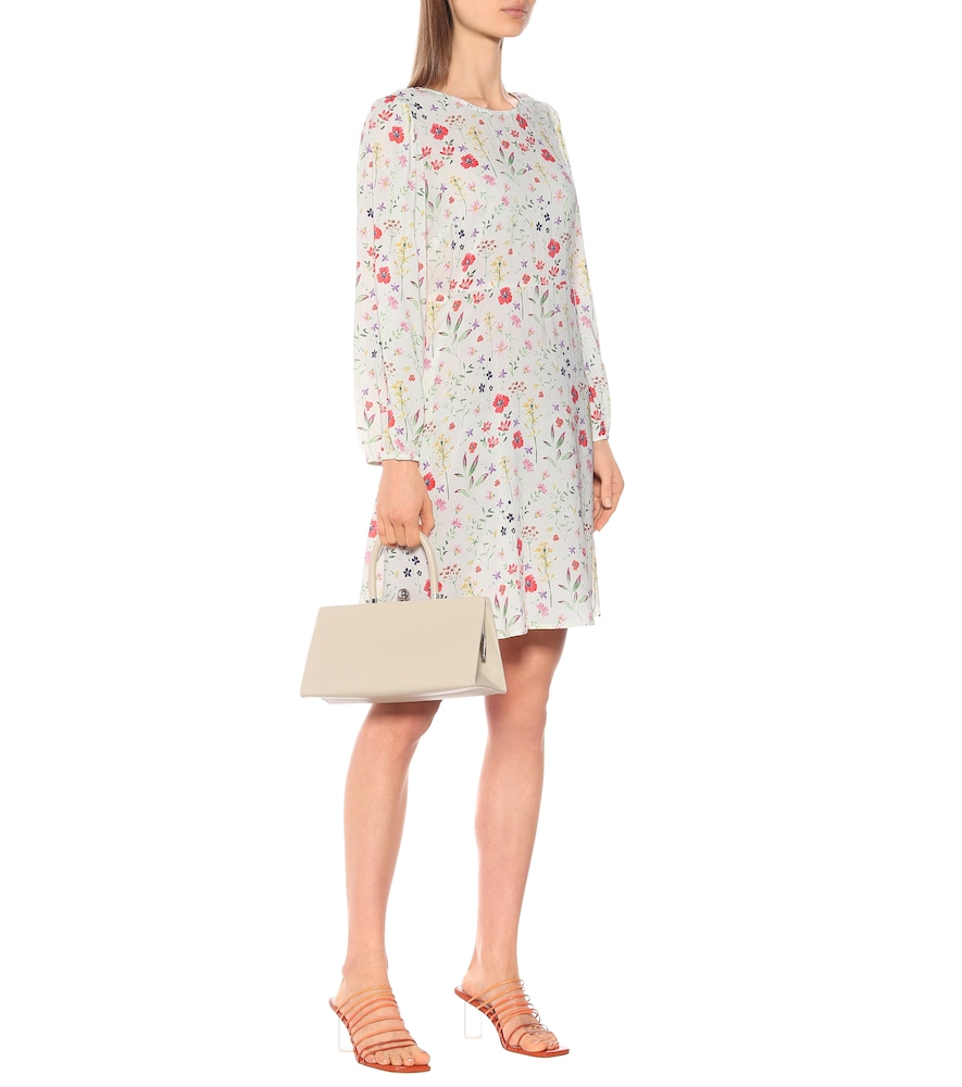 Photo of Exclusive to Mytheresa - Wiinny floral minidress by Velvet - shop Velvet Dresses, Short online