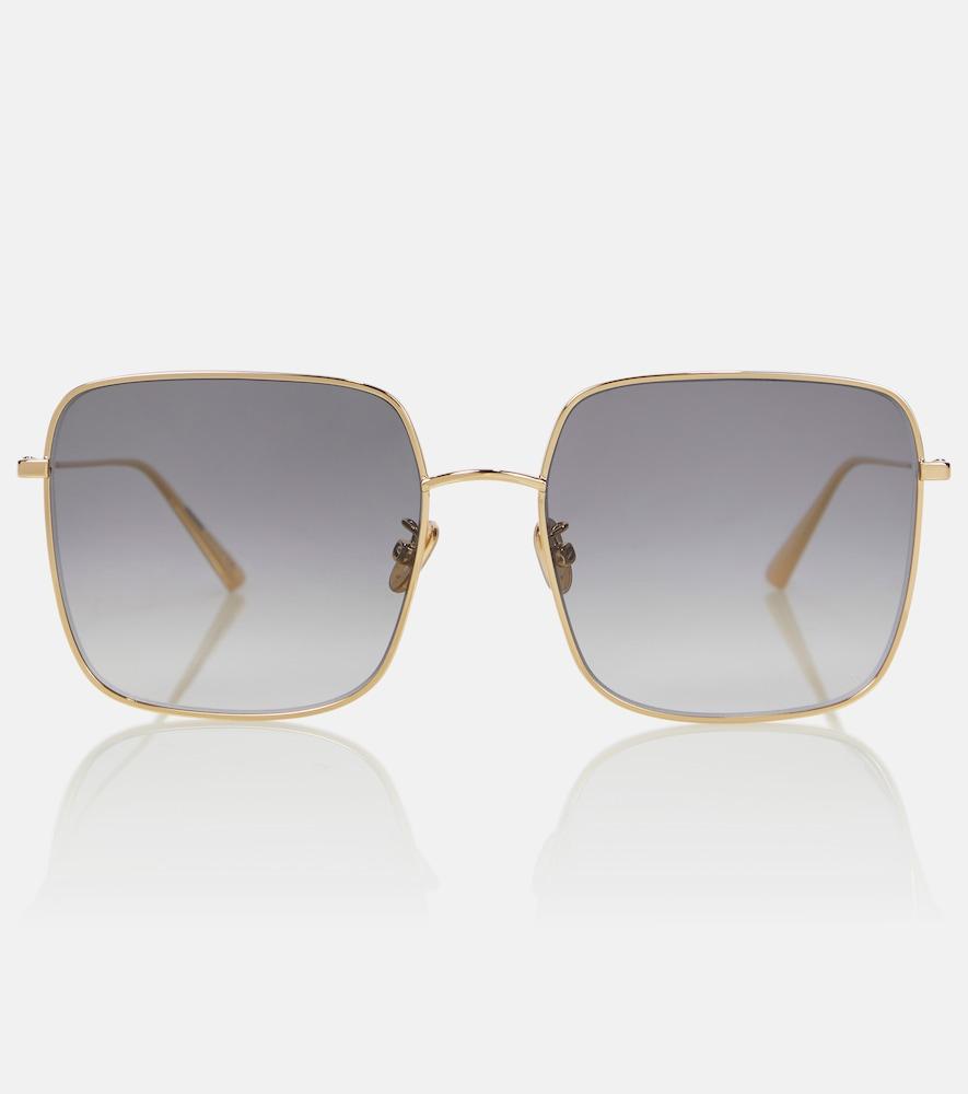 DiorStellaire SU square sunglasses