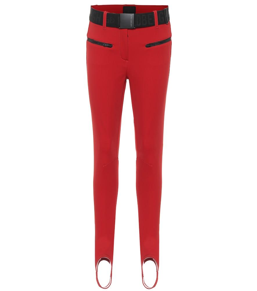 Paris ski pants