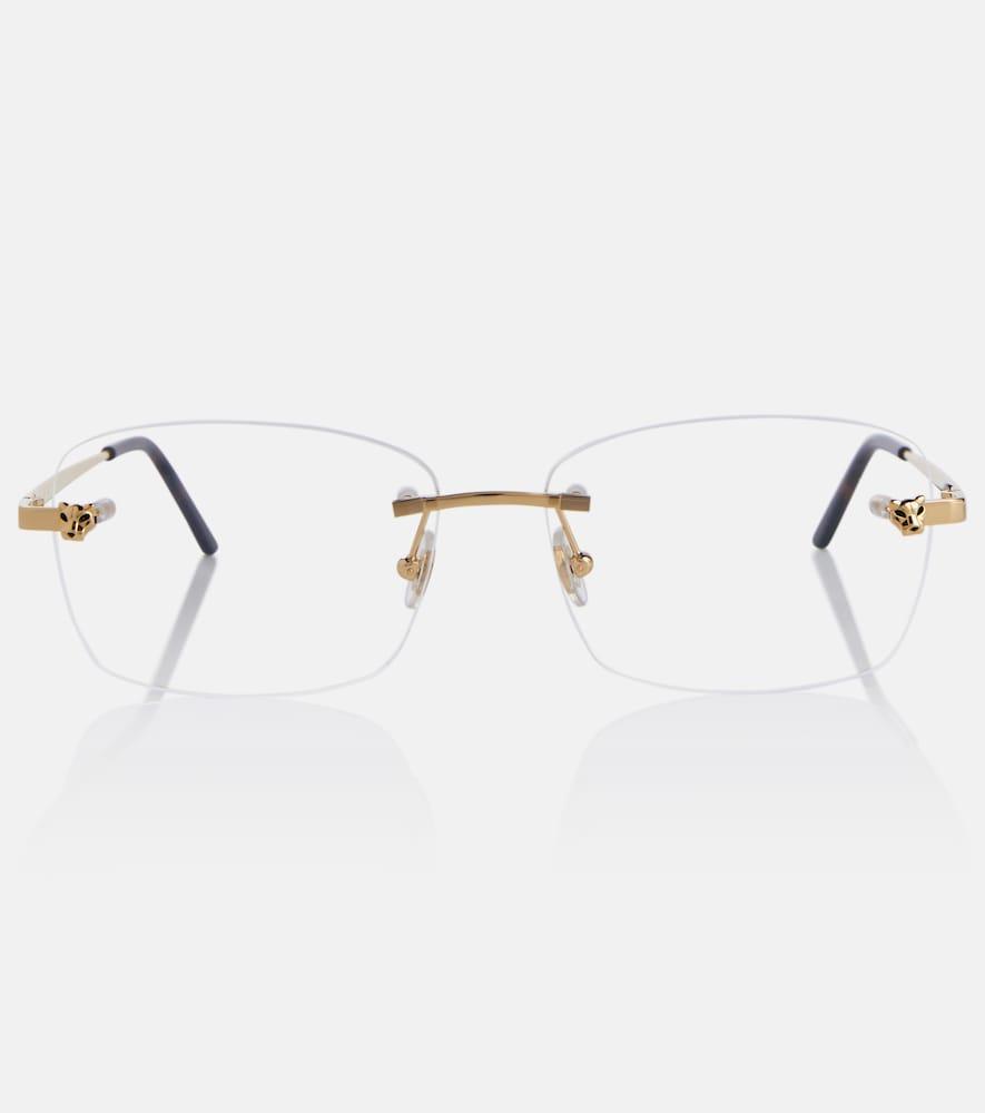 Frameless Optical glasses