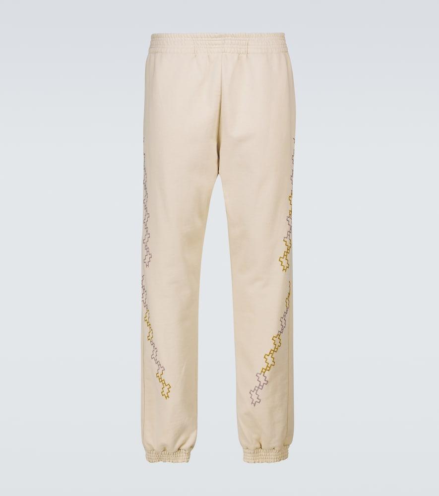 Maouj cotton sweatpants