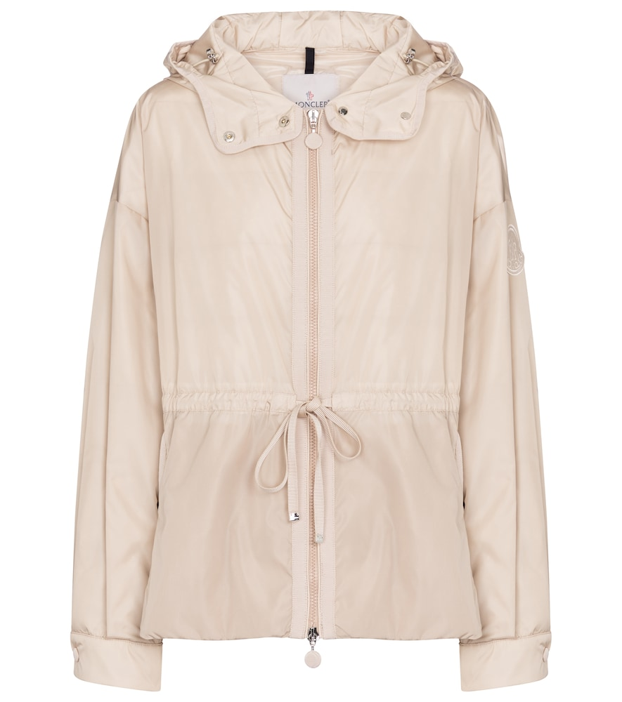 Moncler MERETZ HOODED NYLON PARKA